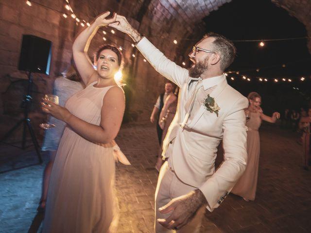 Il matrimonio di Ben e Lorna a Orvieto, Terni 63