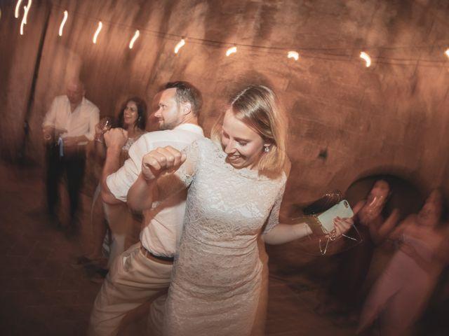 Il matrimonio di Ben e Lorna a Orvieto, Terni 65