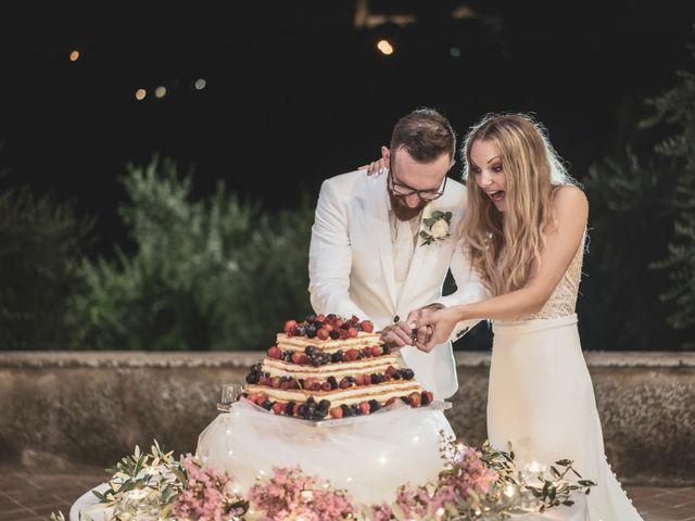Il matrimonio di Ben e Lorna a Orvieto, Terni 66