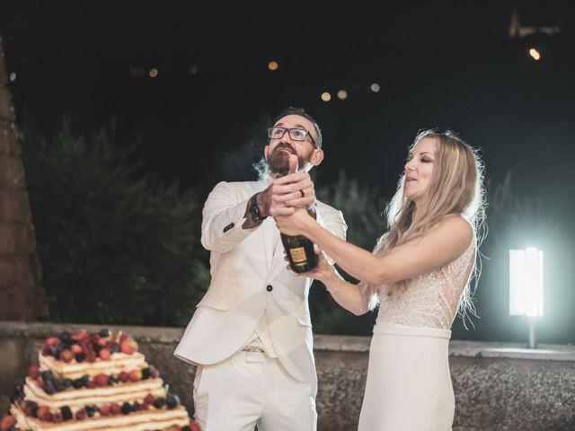 Il matrimonio di Ben e Lorna a Orvieto, Terni 67