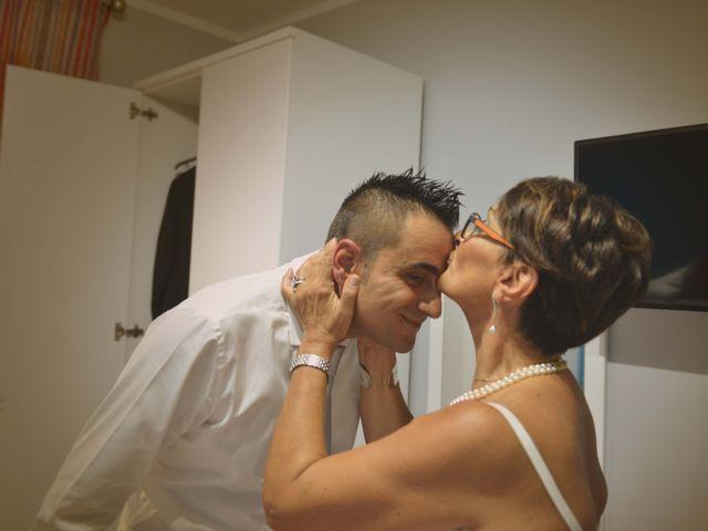 Il matrimonio di Francesco e Rosanna a San Pancrazio Salentino, Brindisi 4