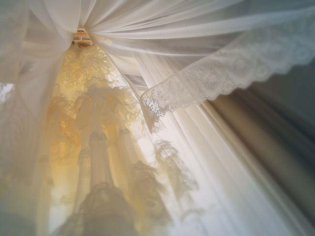 Il matrimonio di Francesco e Rosanna a San Pancrazio Salentino, Brindisi 5