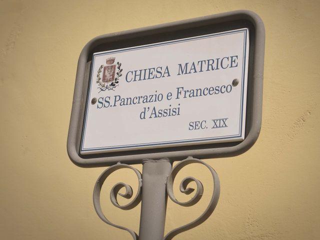 Il matrimonio di Francesco e Rosanna a San Pancrazio Salentino, Brindisi 33