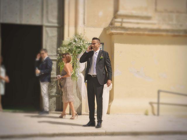 Il matrimonio di Francesco e Rosanna a San Pancrazio Salentino, Brindisi 35