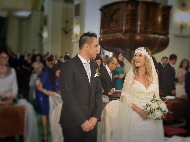 Il matrimonio di Francesco e Rosanna a San Pancrazio Salentino, Brindisi 40
