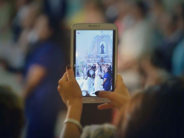 Il matrimonio di Francesco e Rosanna a San Pancrazio Salentino, Brindisi 41