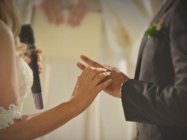 Il matrimonio di Francesco e Rosanna a San Pancrazio Salentino, Brindisi 44