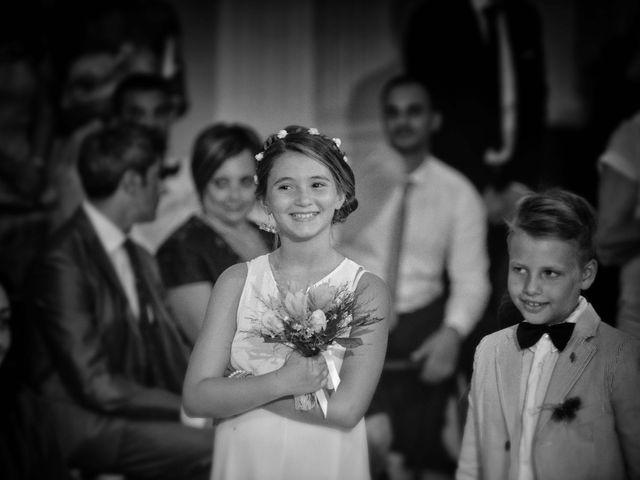 Il matrimonio di Francesco e Rosanna a San Pancrazio Salentino, Brindisi 48