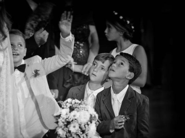 Il matrimonio di Francesco e Rosanna a San Pancrazio Salentino, Brindisi 50