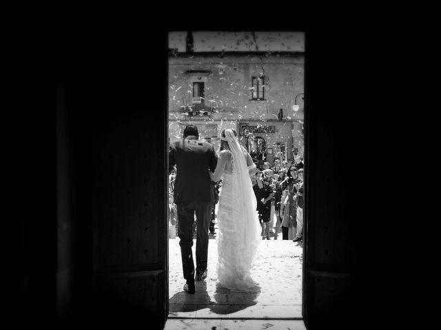 Il matrimonio di Francesco e Rosanna a San Pancrazio Salentino, Brindisi 53