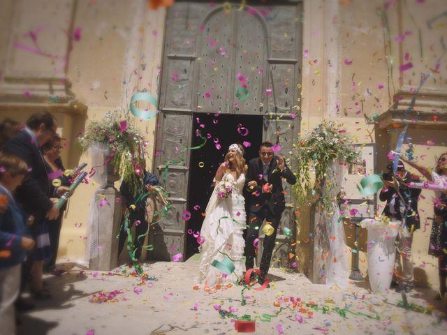 Il matrimonio di Francesco e Rosanna a San Pancrazio Salentino, Brindisi 54