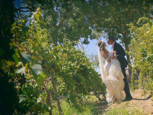 Il matrimonio di Francesco e Rosanna a San Pancrazio Salentino, Brindisi 62