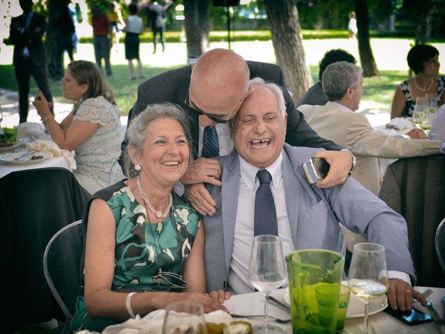 Il matrimonio di Francesco e Rosanna a San Pancrazio Salentino, Brindisi 75