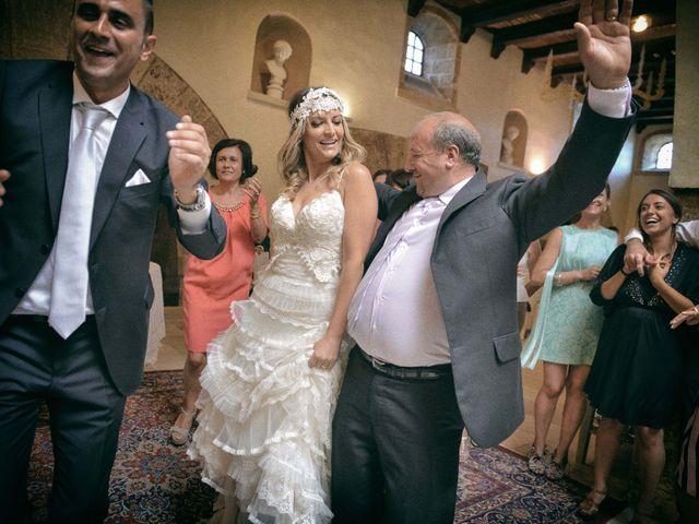 Il matrimonio di Francesco e Rosanna a San Pancrazio Salentino, Brindisi 78