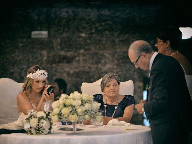 Il matrimonio di Francesco e Rosanna a San Pancrazio Salentino, Brindisi 80
