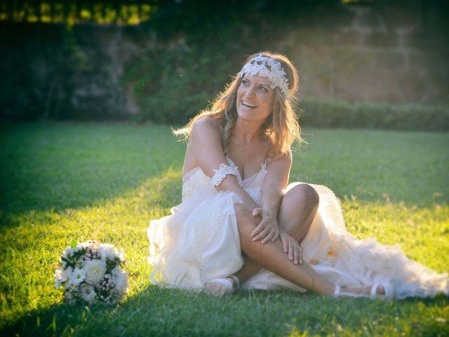 Il matrimonio di Francesco e Rosanna a San Pancrazio Salentino, Brindisi 83