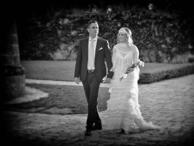 Il matrimonio di Francesco e Rosanna a San Pancrazio Salentino, Brindisi 84
