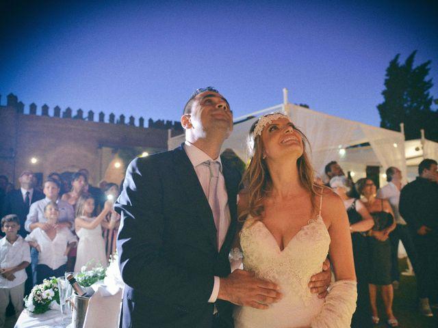 Il matrimonio di Francesco e Rosanna a San Pancrazio Salentino, Brindisi 88