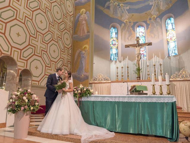 Il matrimonio di Loris e Valentina a Verona, Verona 5