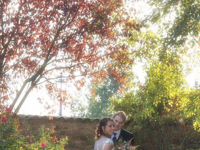 Il matrimonio di Loris e Valentina a Verona, Verona 7