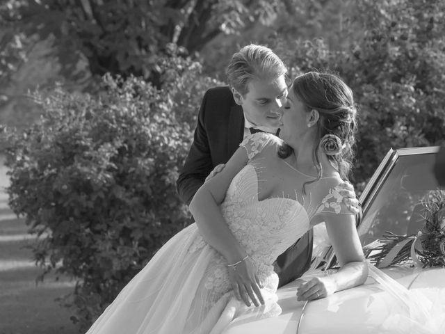 Il matrimonio di Loris e Valentina a Verona, Verona 19