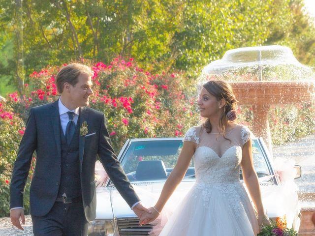 Il matrimonio di Loris e Valentina a Verona, Verona 20