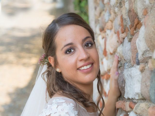 Il matrimonio di Loris e Valentina a Verona, Verona 9