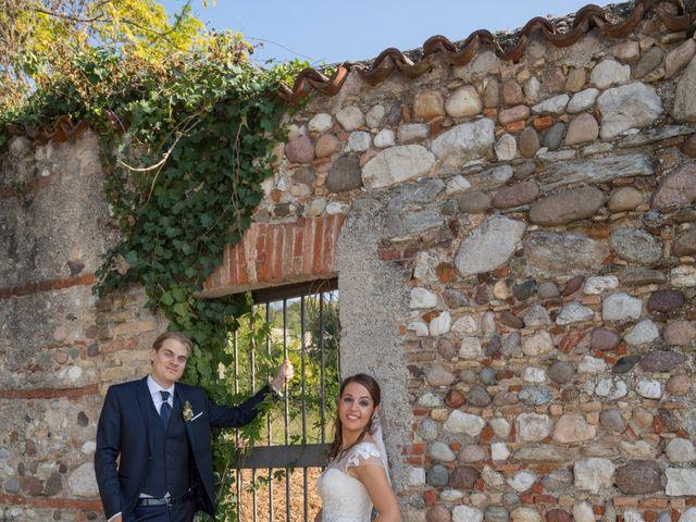 Il matrimonio di Loris e Valentina a Verona, Verona 10