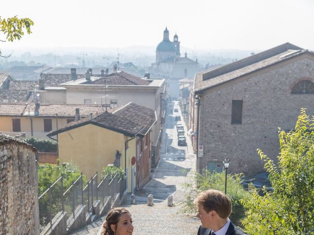 Il matrimonio di Loris e Valentina a Verona, Verona 8