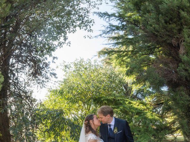 Il matrimonio di Loris e Valentina a Verona, Verona 11