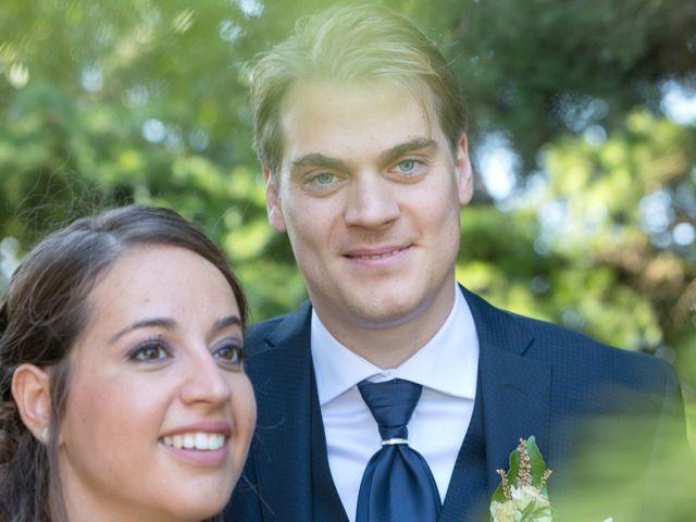 Il matrimonio di Loris e Valentina a Verona, Verona 12