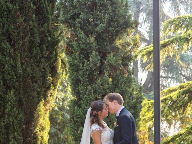 Il matrimonio di Loris e Valentina a Verona, Verona 13