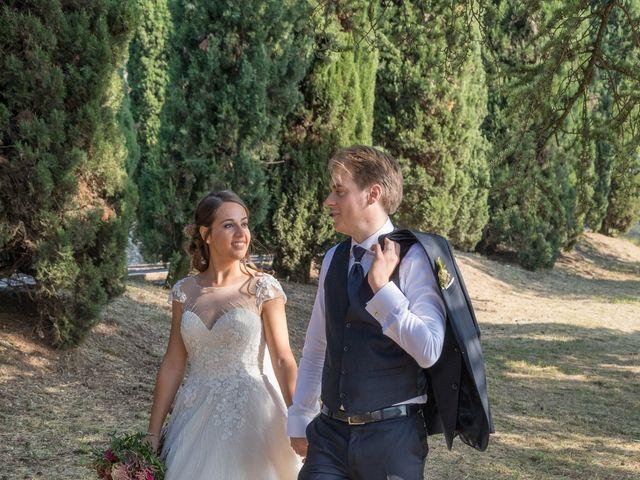 Il matrimonio di Loris e Valentina a Verona, Verona 16