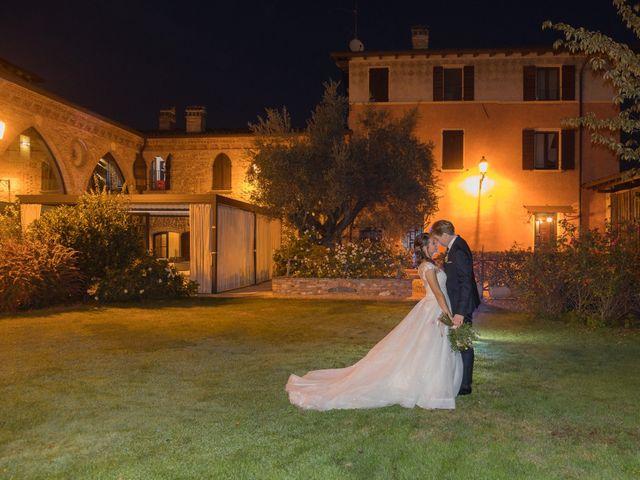 Il matrimonio di Loris e Valentina a Verona, Verona 2