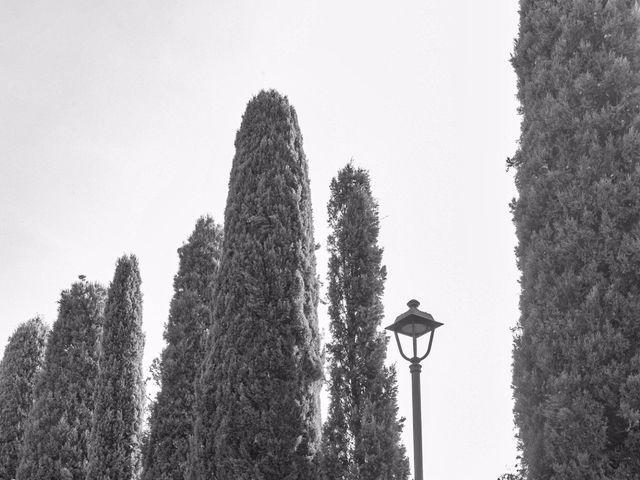 Il matrimonio di Loris e Valentina a Verona, Verona 14