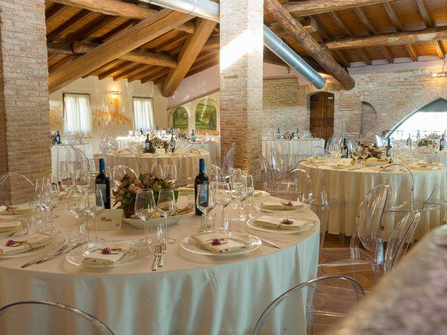 Il matrimonio di Loris e Valentina a Verona, Verona 21