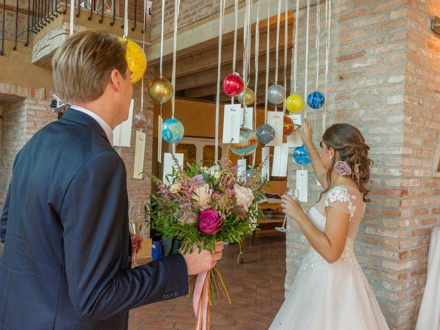 Il matrimonio di Loris e Valentina a Verona, Verona 23