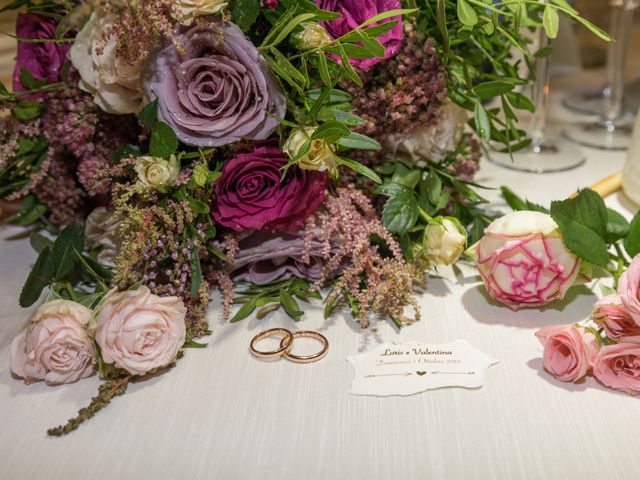 Il matrimonio di Loris e Valentina a Verona, Verona 25
