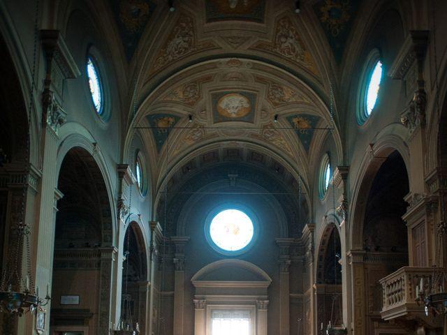 Il matrimonio di Andrea e Monica a Bologna, Bologna 3