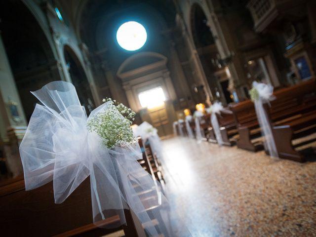 Il matrimonio di Andrea e Monica a Bologna, Bologna 4