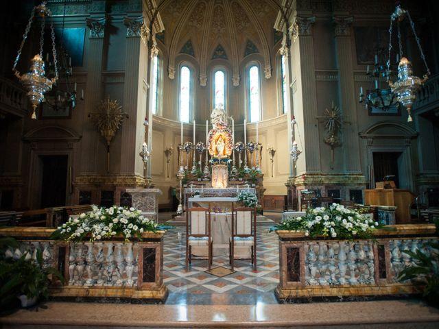Il matrimonio di Andrea e Monica a Bologna, Bologna 5