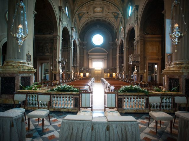 Il matrimonio di Andrea e Monica a Bologna, Bologna 6