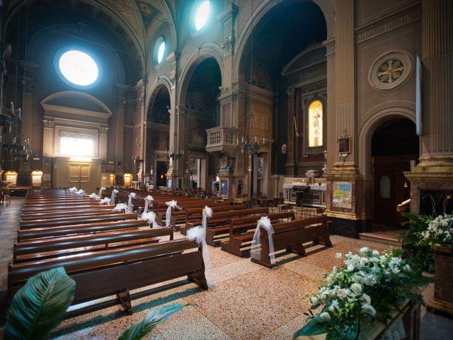 Il matrimonio di Andrea e Monica a Bologna, Bologna 7