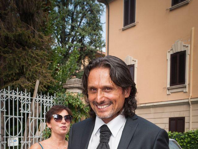 Il matrimonio di Andrea e Monica a Bologna, Bologna 8