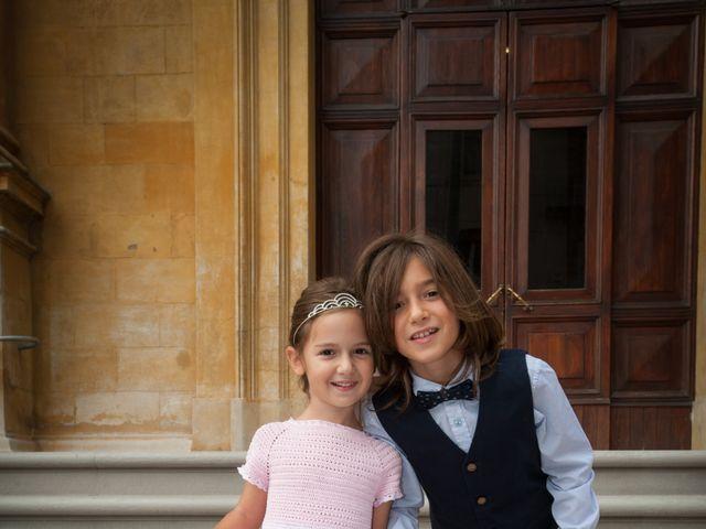 Il matrimonio di Andrea e Monica a Bologna, Bologna 9