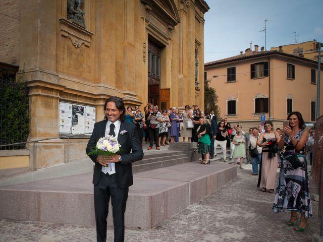 Il matrimonio di Andrea e Monica a Bologna, Bologna 11