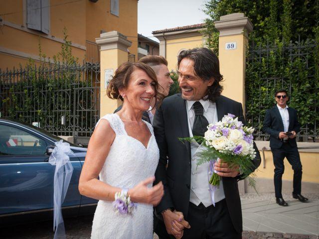 Il matrimonio di Andrea e Monica a Bologna, Bologna 12