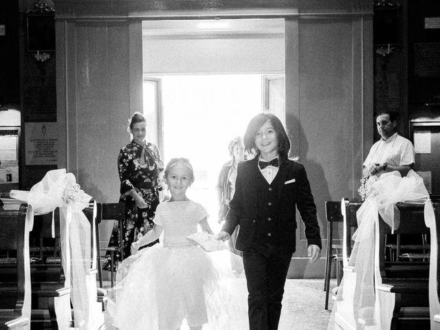 Il matrimonio di Andrea e Monica a Bologna, Bologna 13