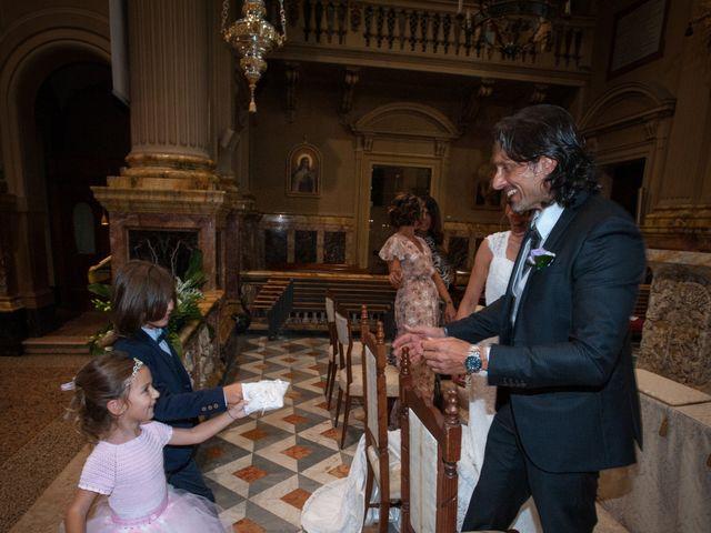 Il matrimonio di Andrea e Monica a Bologna, Bologna 14