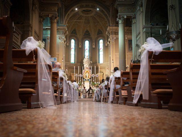 Il matrimonio di Andrea e Monica a Bologna, Bologna 15